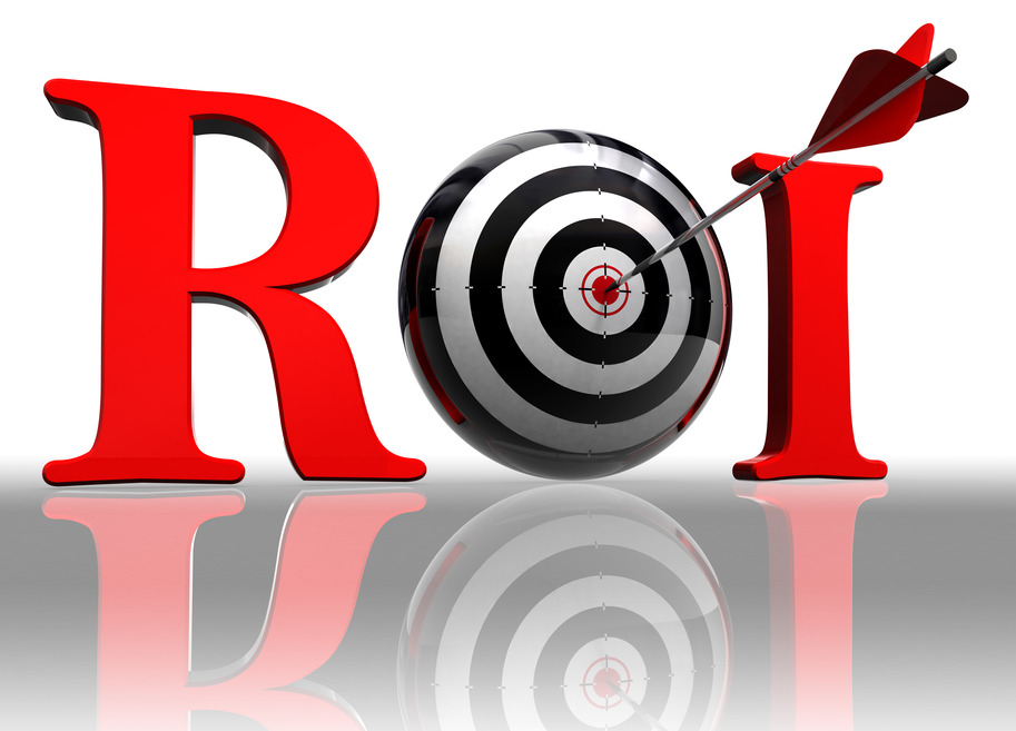 Internet Marketing ROI – KISS