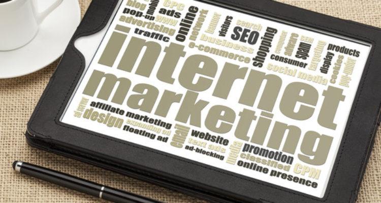 Why Choose McCrossen for Internet Marketing