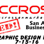 Listed San Antonio Business Journal Graphic Design Firms July 2016