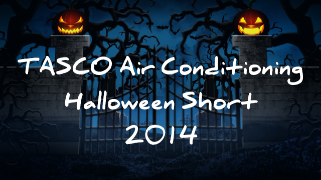 TASCO Air Halloween 2014 Snap social media video
