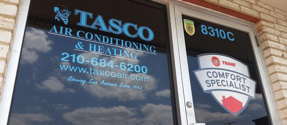 TASCO Air Conditioning Social Media Management